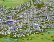 Future Landscape (Studio B12/Siemens)